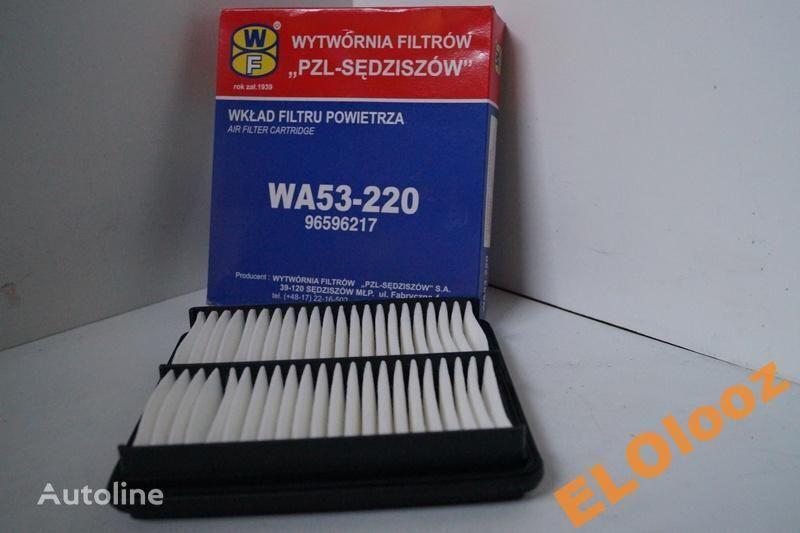 filtre à air pour SĘDZISZÓW WA53-220 AP082/1 LANOS camion