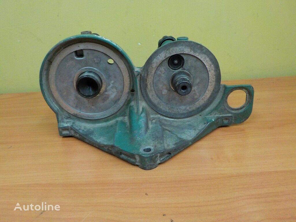 Korpus toplivnyh filtrov Vo/DXi filtre à carburant pour camion