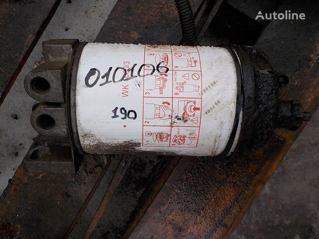 Scania filtre à carburant pour camion