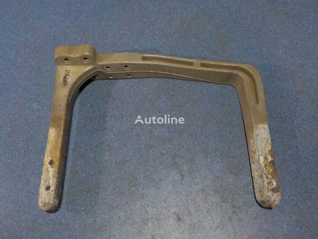 Anker alyuminievyy glushitelya Renault fixations pour camion