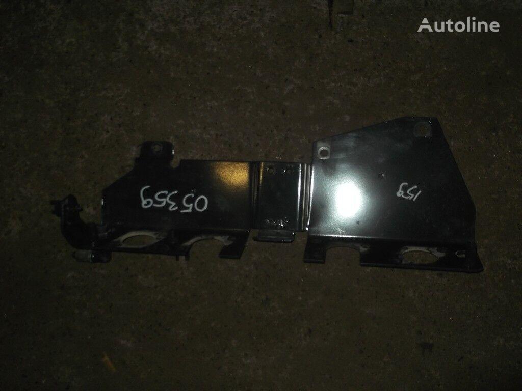 Kronshteyn rozetok(za kabinoy) Iveco fixations pour camion