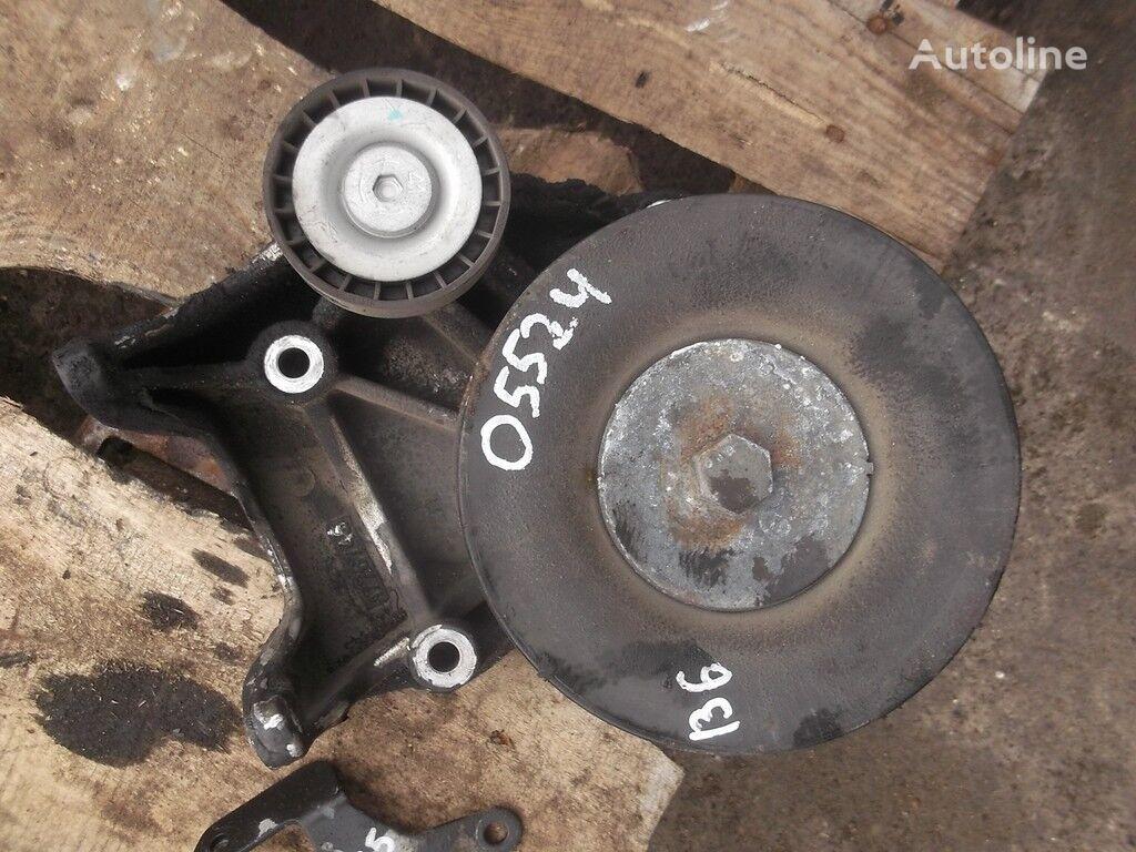Kronshteyn kompressora kondicionera Scania fixations pour camion