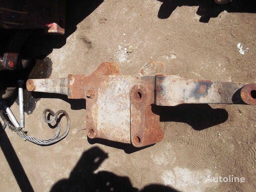 Kronshteyn pnevmoressory MAN fixations pour camion