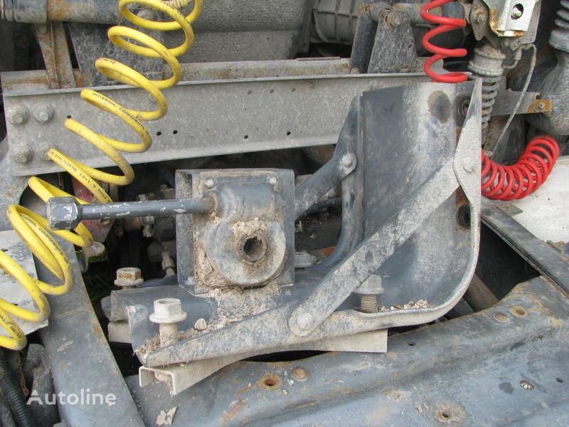 Kronshteyn zapaski fixations pour DAF tracteur routier