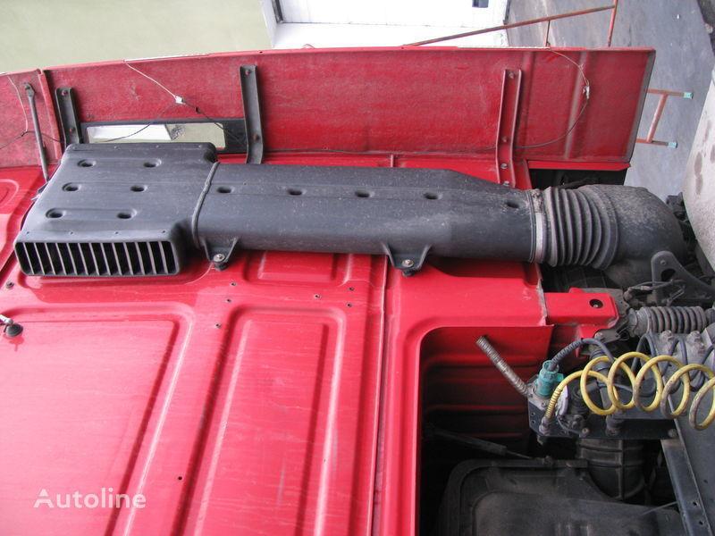 flexible d'échappement pour DAF tracteur routier