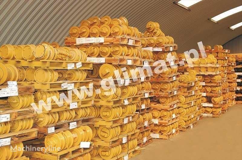 galet de roulement pour CASE 1188 matériel de TP neuf