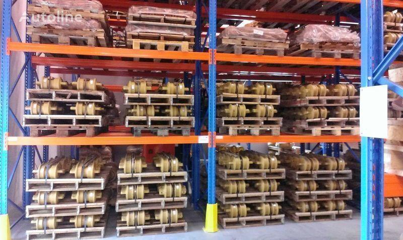 CATERPILLAR cep, napravlyayushchie kolesa galet de roulement pour CATERPILLAR 317,320, 322 ,324,325, 330, excavateur neuf
