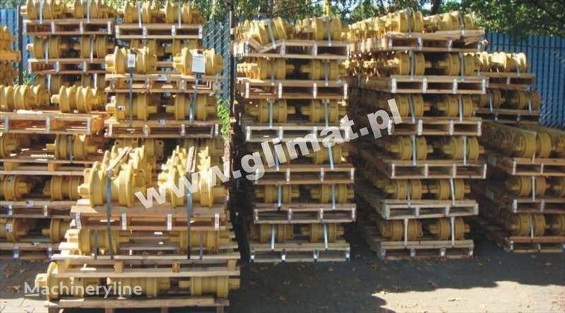 galet de roulement pour KOMATSU D65 matériel de TP neuf