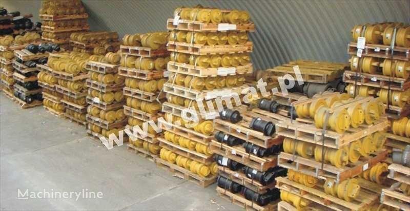 galet porteur pour CATERPILLAR CAT 325 matériel de TP neuf
