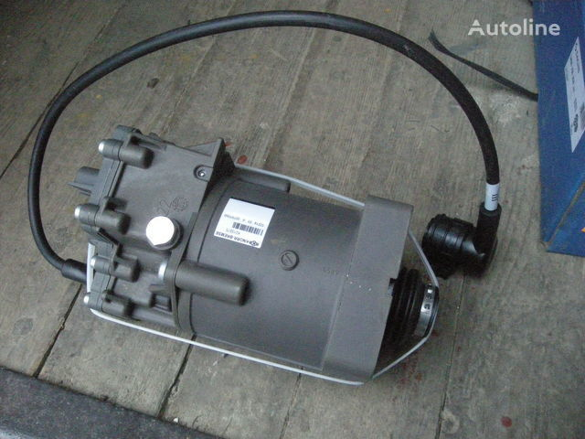 KNORR PGU K015875N50 VG3289 VG3288 VG3269 7420569775 20569775 20583314 8171512 grue pour tracteur routier