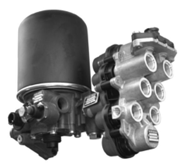 KNORR 41033006 41211262 41211392 41285081 5801414923 grue pour IVECO STRALIS  camion neuf