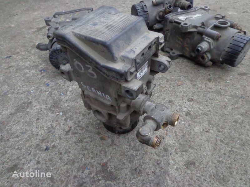 Knorr-Bremse grue pour SCANIA 124, 114, 94 tracteur routier