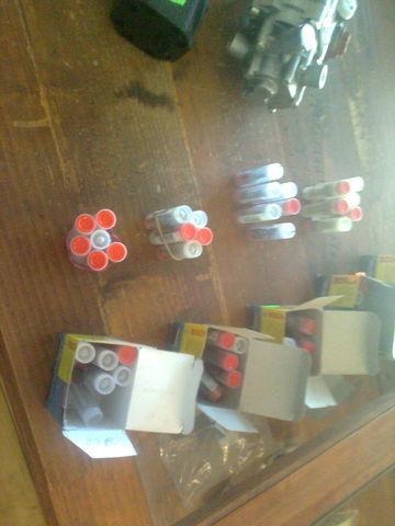 bosch 0433171583  DLLA154p866 injecteur pour MAN 19463 camion neuf