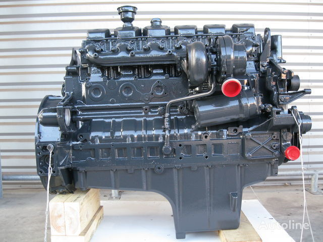 Mercedes Benz RECONDITIONED moteur pour camion neuf