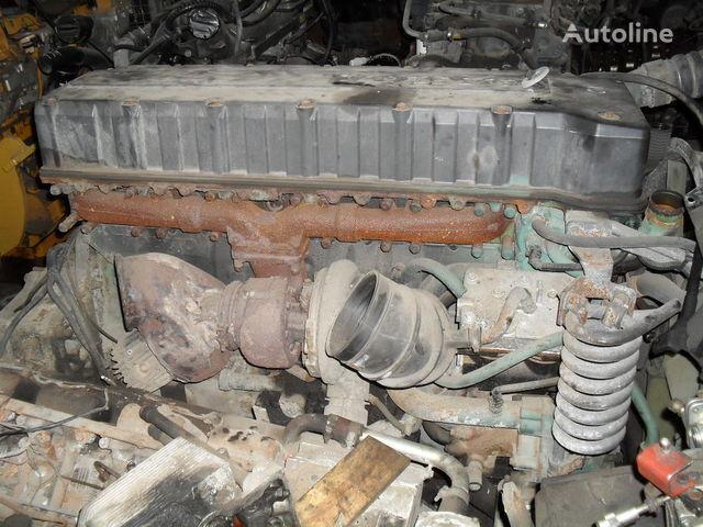 Volvo D12A340 moteur
