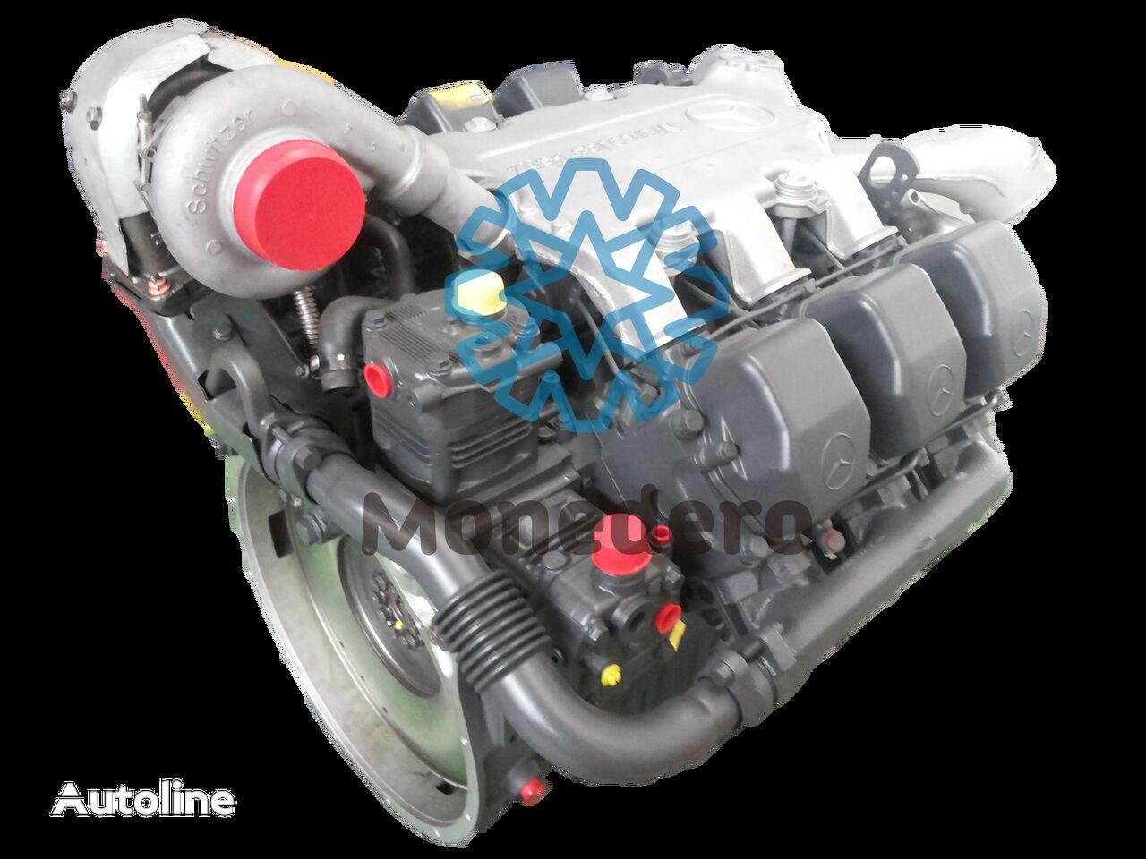 Mercedes Benz OM 501 LA moteur pour camion