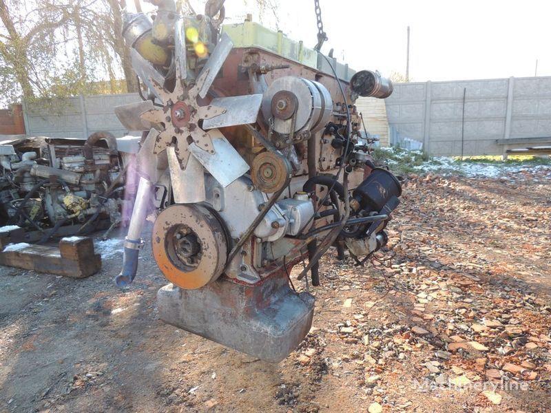Leyland SW680 Sralowa Wola L 34 moteur pour excavateur