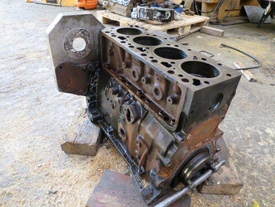 CUMMINS 4T-390/59 (MOTOR PARA PIEZAS REPUESTO) moteur pour autre matériel TP