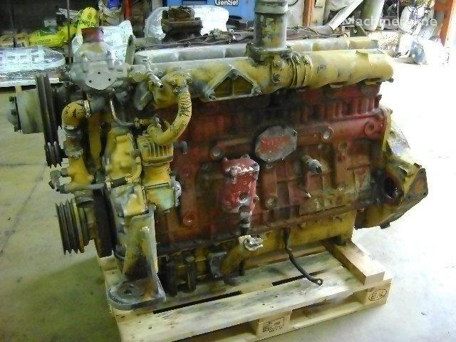 FIAT 8210.04 moteur pour autre matériel TP