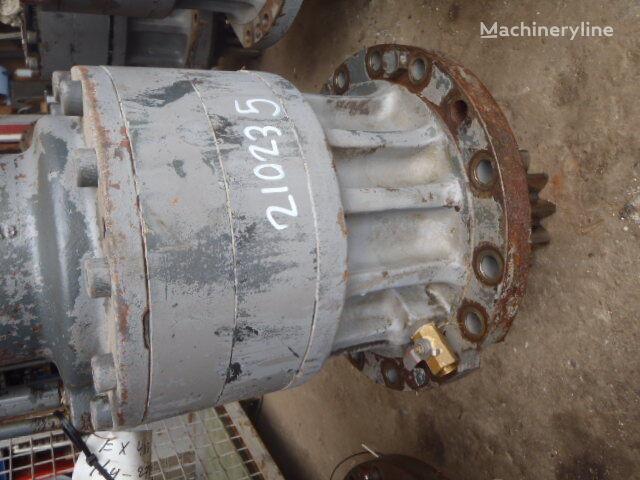 HITACHI HMGP10 moteur de translation pour HITACHI EX400 excavateur