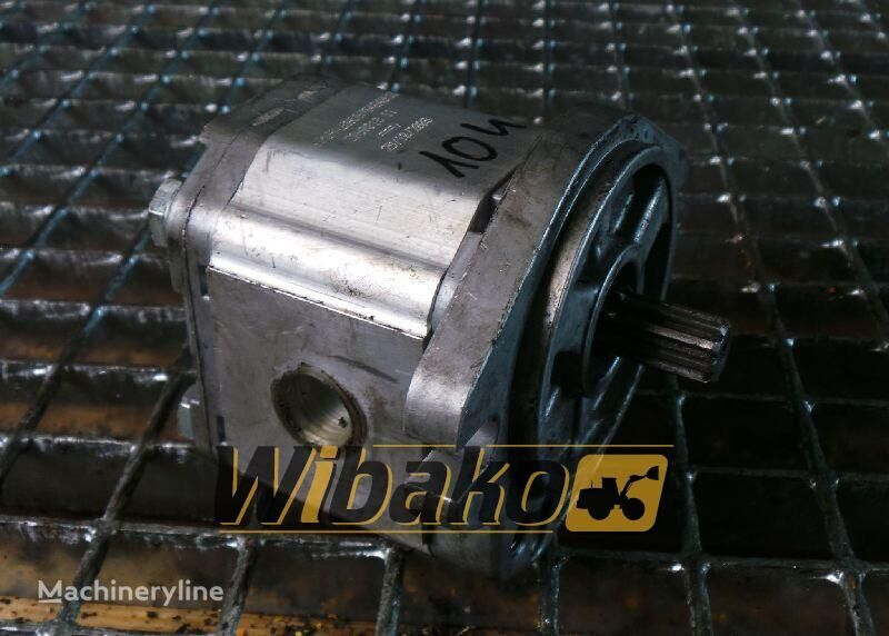 Gear pump Bondioli & Pavesi HPLPA208DSVG464P90 moteur hydraulique pour HPLPA208DSVG464P90 (209001811) excavateur