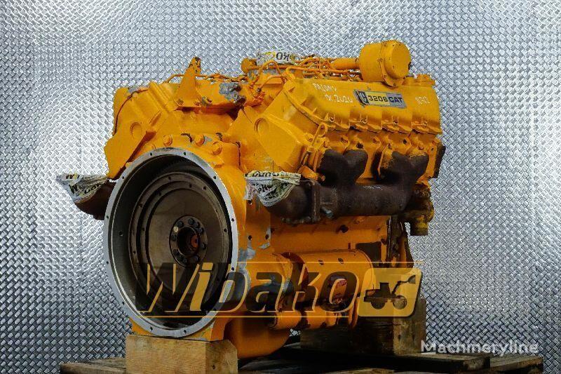 Engine Caterpillar 3208 moteur pour 3208 autre matériel TP