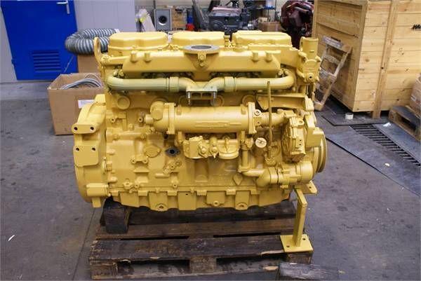 moteur pour CATERPILLAR 3126 autre matériel TP