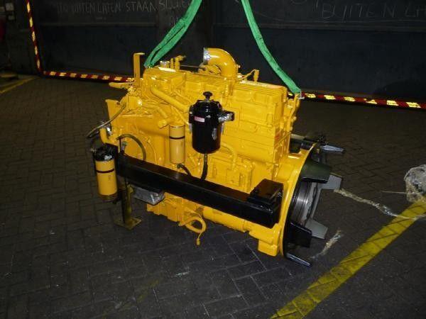 moteur pour CATERPILLAR 3176 excavateur