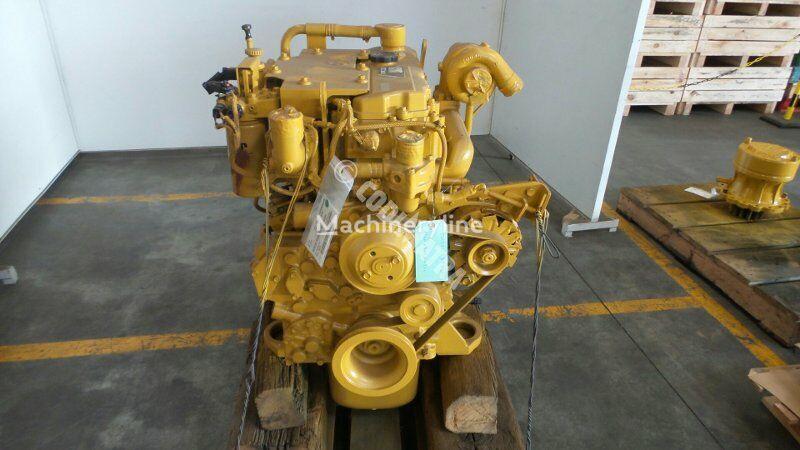 moteur pour CATERPILLAR 319D excavateur