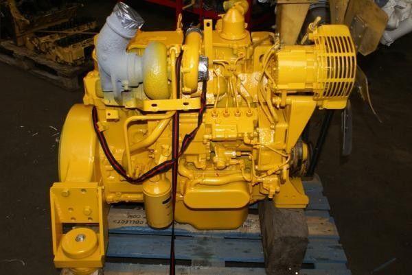 moteur pour CATERPILLAR 3204 DI autre matériel TP