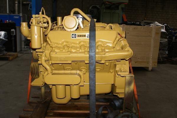 moteur pour CATERPILLAR 3208 autre matériel TP