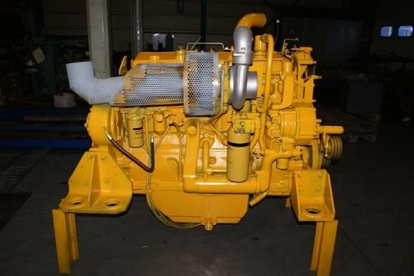 moteur pour CATERPILLAR 3406 autre matériel TP