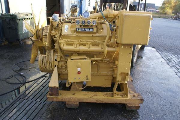 moteur pour CATERPILLAR 3408 chargeur sur pneus