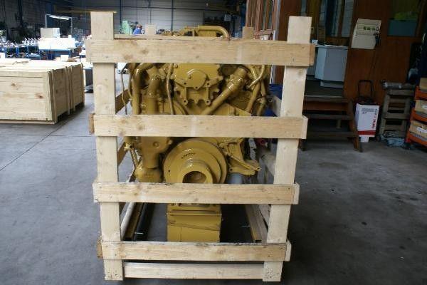 moteur pour CATERPILLAR 3408 E excavateur