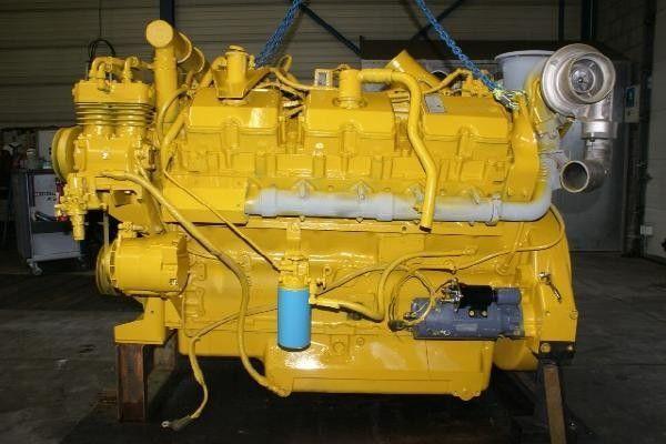 moteur pour CATERPILLAR 3412 E autre matériel TP