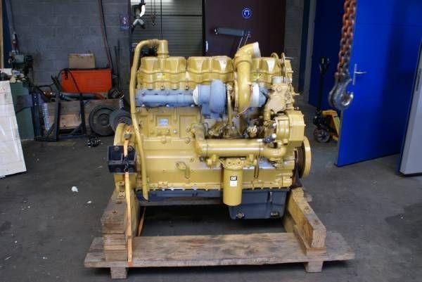 moteur pour CATERPILLAR C15 autre matériel TP