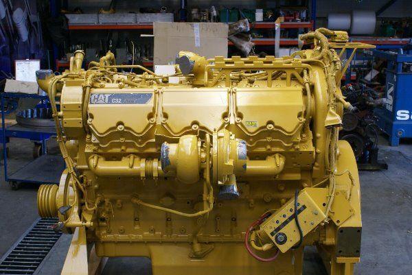 moteur pour CATERPILLAR C32 autre matériel TP