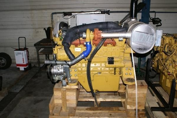moteur pour CATERPILLAR C6.4 bulldozer