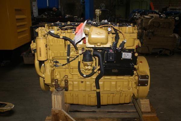 moteur pour CATERPILLAR C7 excavateur