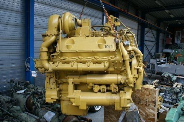 moteur pour CATERPILLAR USED ENGINES autre matériel TP