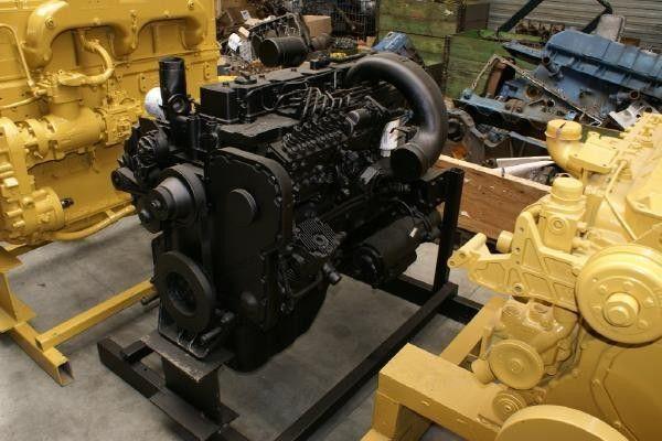 moteur pour CUMMINS 6 CT 8.3 autre matériel TP