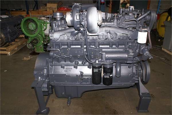 moteur pour CUMMINS NTA855 autre matériel TP