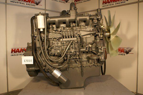 moteur pour DAEWOO DE12T bus neuf