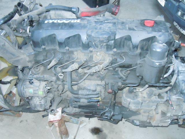 DAF 105 460 MX340S1 moteur pour DAF 105 460 tracteur routier