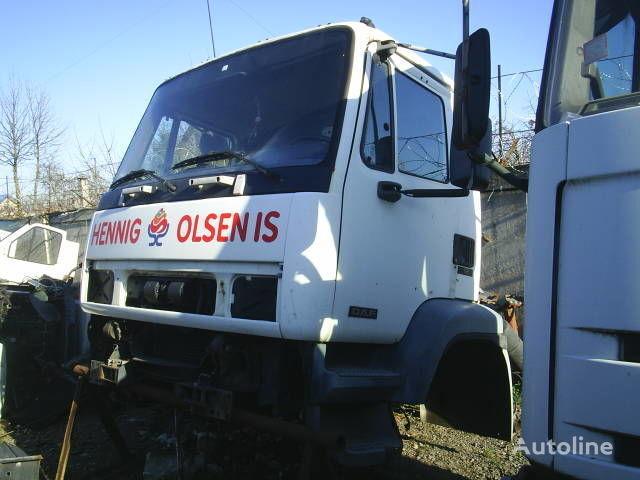 Cummins moteur pour DAF 55 210 camion