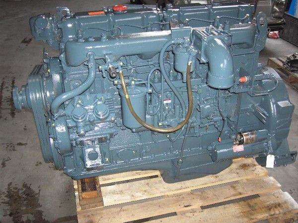 moteur pour DAF 825 TRUCK camion