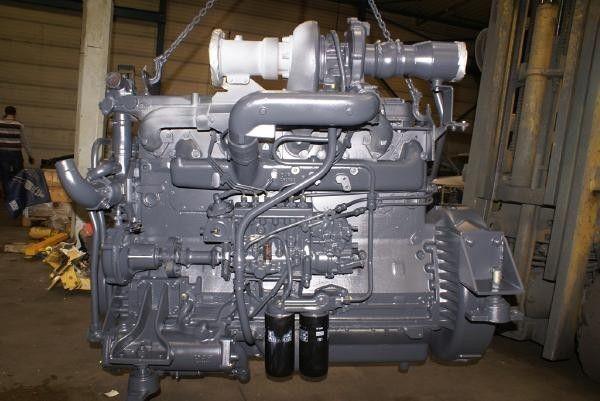 moteur pour DAF DK 1160 tracteur routier