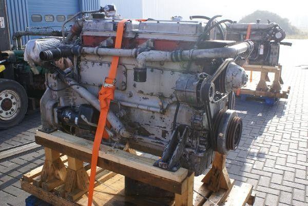 moteur pour DAF DKT 1160 M autre matériel TP