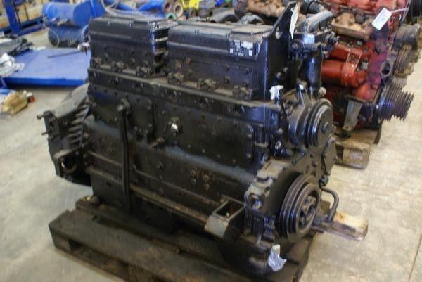 moteur pour DAF DKV 1160 autre matériel TP