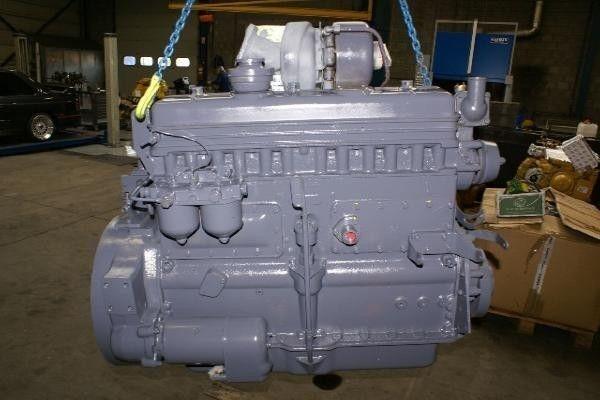 moteur pour DAF DS 575 camion